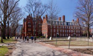Applying University USA