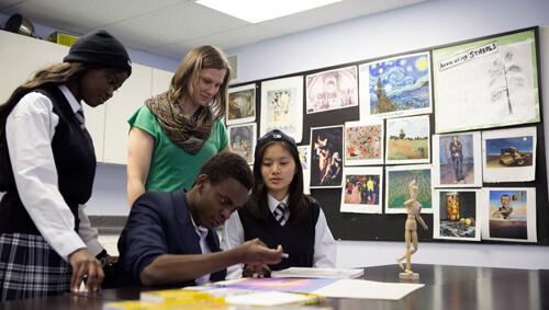 International School Royal Crown Canada