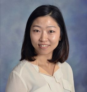 Younga Kim - B.Sc